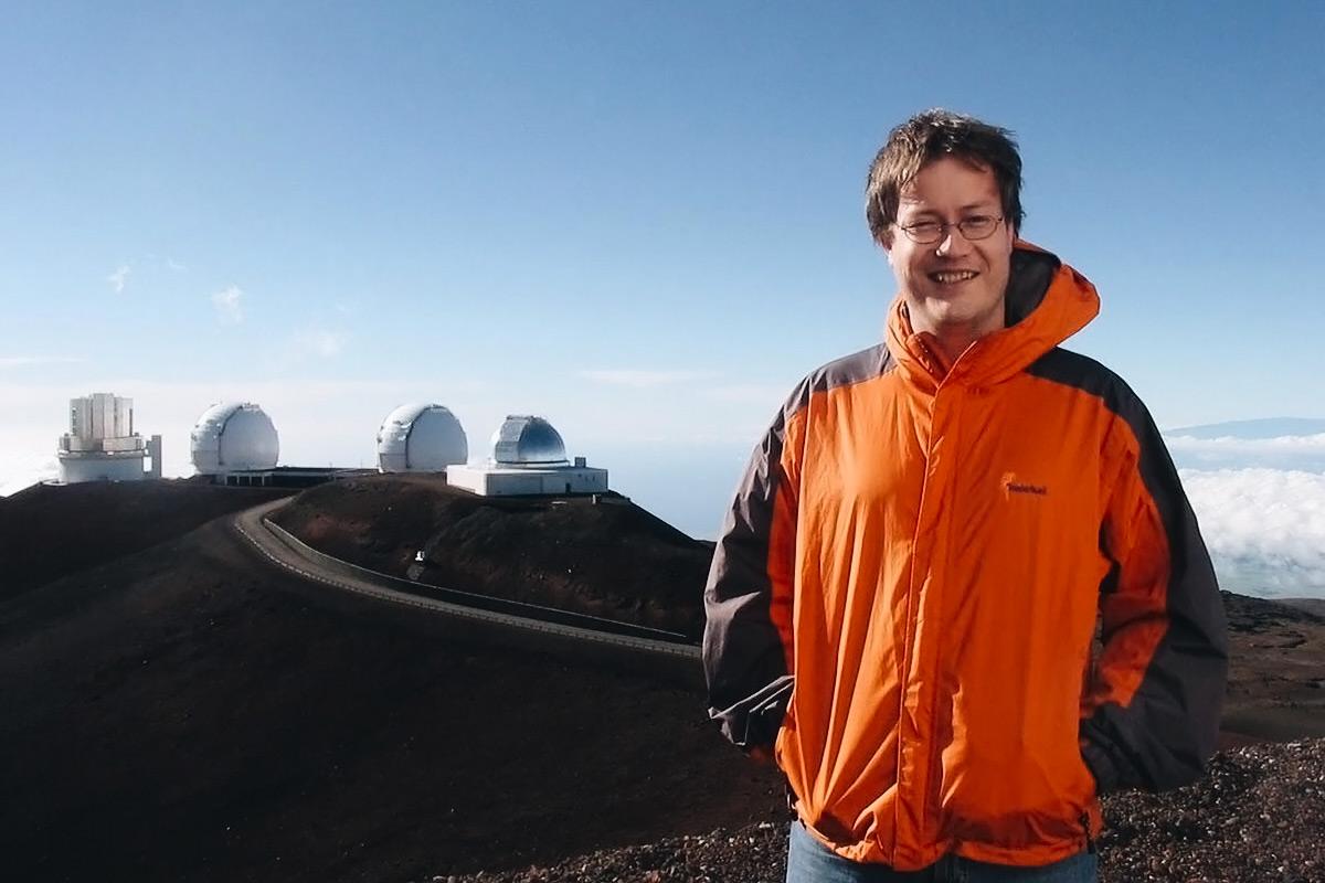 Henk Hoekstra: Cosmologist — Quotes Magazine