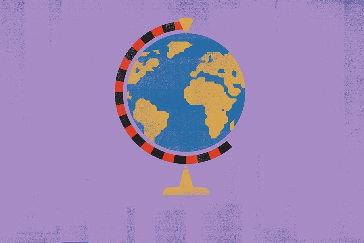 Уенди Симънс: Пътуване за напреднали — Quotes Magazine