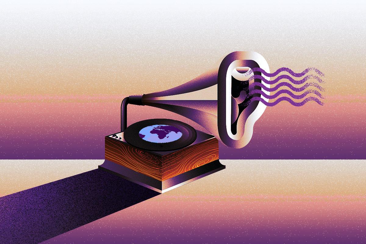 Radiooooo: Time and Space Machine —Quotes Magazine