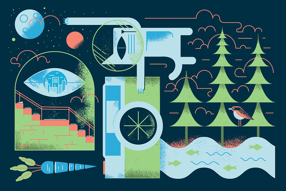 Джеси Пол: Планина на всяка пряка