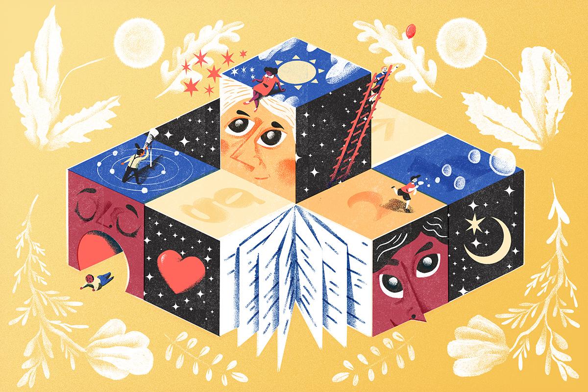 Мила Кокко, HEI Schools: Start-Up! Време е за училище. —Quotes Magazine