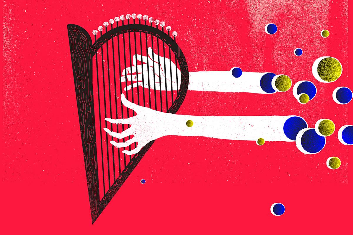 Yana Doynova: Heartful Music —Quotes Magazine